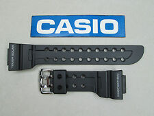 Genuine Casio G-Shock Frogman GWF-1000 GF-1000 watch band rubber resin black