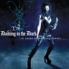 Dancing in the Dark: 10 Years of Dancing Ferret by Various Artists (CD, Jun-2...