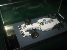 1:43 Tyrrell YAMAHA 022 1994 M. Blundell British GP BBR handbuilt in Showcase