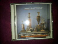 JIMMY EAT WORLD - JIMMY EAT WORLD (2001). CD.