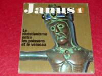 [BIBLIOTHEQUE H & P.-J.OSWALD] JANUS N° 1 - 1964 CHRISTIANISME POISSONS VERSEAU