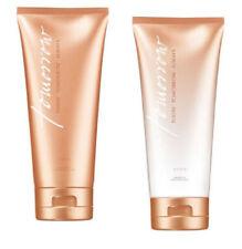Avon Today TOMORROW Always luxury body lotion and luxury body wash