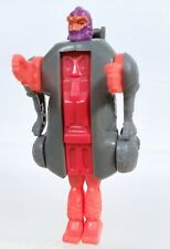 Transformers 1996 Mcdonalds Happy Meal Beast Wars Rhino action figure