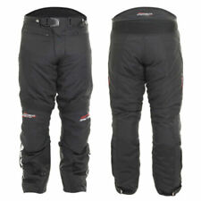 RST Textile Motorcycle Trousers