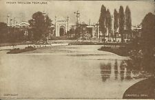 BRITISH EMPIRE EXHIBITION KGV 1926 CAMPBELL GRAY POST CARD USED
