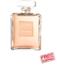 ~ CHANEL COCO MADEMOISELLE ~ 100ml BRAND NEW EDP Womens Perfume FAST DELIVERY!!