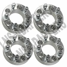 4x 5x4.5 Wheel Spacers  Fits Ford Explorer Ranger Trucks SUV 4x4 4x2 Offroad