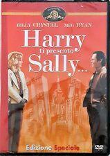 Harry ti presento Sally (1989) DVD Edizione Speciale Sigillato