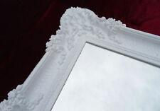 Miroirs blancs pour la décoration intérieure Salle de bain