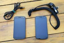 Samsung Galaxy Nexus i515 Verizon Wireless 4G WiFi Cell Phone Pre-Owned set of 2
