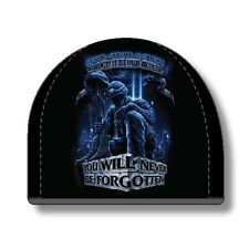 Never Forgotten Fallen Soldier Polyester Watch Cap Beanie