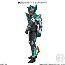 "Bandai Kamen Rider SHODO O3 Kamen Rider Kickhopper 3 3/4"" Figure US Seller"
