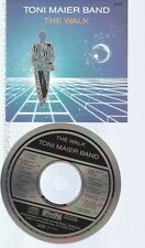 CD--TONI MAIER BAND--THE WALK