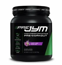Pre JYM Pre Workout  - 30 Servings New In Box