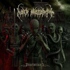 Naer Mataron -Praetorians (CD,Season of Mist, 2008)