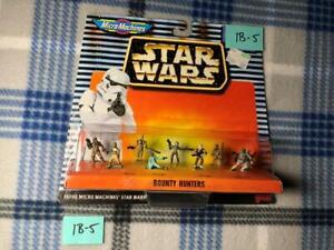 * VTG * NIB * NOS * Micro Machines Star Wars Land Speeder Die CGALOOB 66080 1B-5