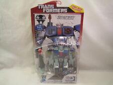Transformers Generations Tankor  Mint, Sealed in Box  Figure w/ Comic!