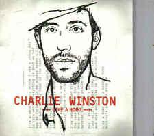 Charlie Winston-Like A Hobo Promo cd single