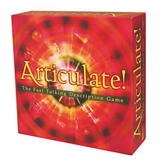 Articulate! Board Game NEW