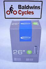 Schwalbe Road Bike-Racing Schrader Bicycle Tubes