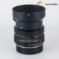 Leica Summilux-R 50/1.4 50mm f/1.4 Ver.I Yr.1971 Germany for M240 SL Typ 601 A7R