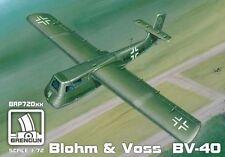 Brengun 1/72 Blohm-und-Voss BV 40 # 72011