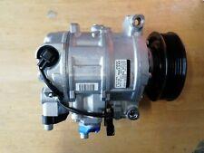 FRIGAIR 920.30114 Klima Kompressor Anlage Audi A4 B6 2.4 3.0 quattro compressor