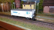 RIVAROSSI 2092 Carro refrigerante tipo Ibces FS Interfrigo