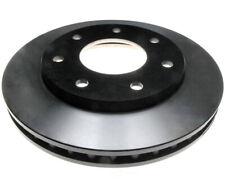 Disc Brake Rotor Front Parts Plus P66648