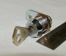 Abloy 78 Long Cam Lock With 1 Working Key Made In Finland High Security