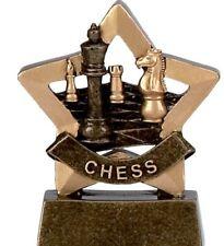 Gravure Gratuite * Personnalisé Pêche Mini Star Awards