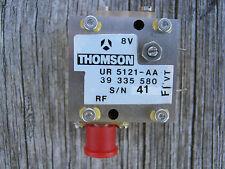 Emetteur SHF 23,55 GHz 10dBm Thomson.