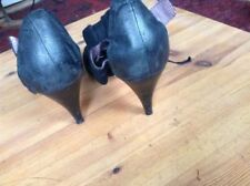 NEXT 100% Leather Strappy, Ankle Straps Heels for Women