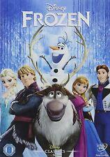 Frozen - Walt Disney Classics (DVD)