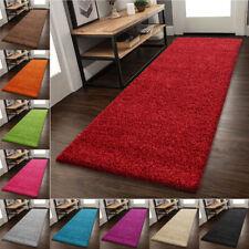 Thick Shaggy Rugs Non Slip Hallway Runner Rug Living Room Bedroom Carpet Mats