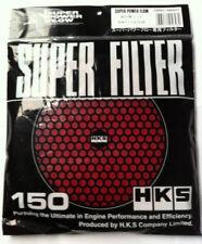 HKS Super Power Flow 150mm Red Filter