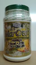 MorGreen - Moringa*Nopal*Pineapple*Celery* Clorophyl {Powder 2 lbs - Natural }
