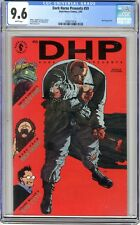 Dark Horse Presents #59 Cgc 9.6 Nm+ White pages 2/92 Sin City part 10