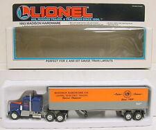 Lionel 6-52025 1993 Madison Hardware LCCA Special Edition LN/Box