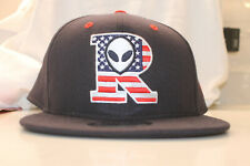 Roswell Invaders Stars and Stripes New Era Flex Fit Hat