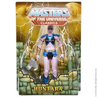 AUSPACK# Huntara 2015 MOTU Masters of the Universe Classics He Man NEU OVP