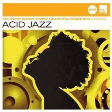 ACID JAZZ (JAZZ CLUB)  CD NEU