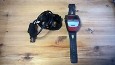 Garmin Forerunner 305 GPS Receiver Running Watch With Heart Rate Monitor NR