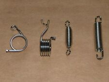 NEW Triumph 650 Stainless Spring Kit 68-70 t120 tr6