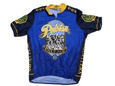 Peloton Pale Ale Mens Cycling Jersey Pearl Izumi Beer Bicycle Bike All Over XL