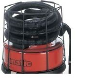 Numatic hose carrier for 356mm Machines NVM 78B 604178