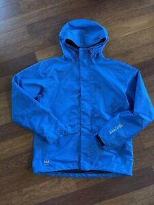 Helly Hansen Workwear Rewgenjacke, blau, Größe M