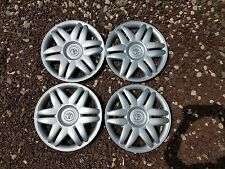 "Set of 4 New 2000 00 2001 01 Camry 15"" Hubcaps Wheel Covers 61104 Free Shipping"
