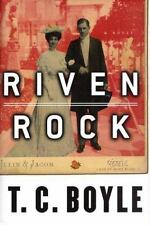 NEW - Riven Rock by T. C. Boyle