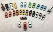 Race Cars Sam Bass Lot Plus Other Toy Trucks Helicopters Vw Beetle Ford Chevy